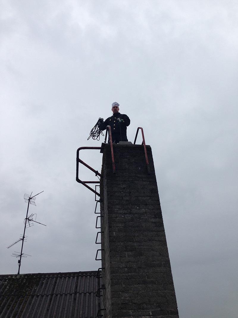 Innungsgeschäftsführer Dr. Martin Niklas