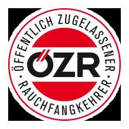 Logo ÖZR - Öffentlich zugelassener Rauchfangkehrer